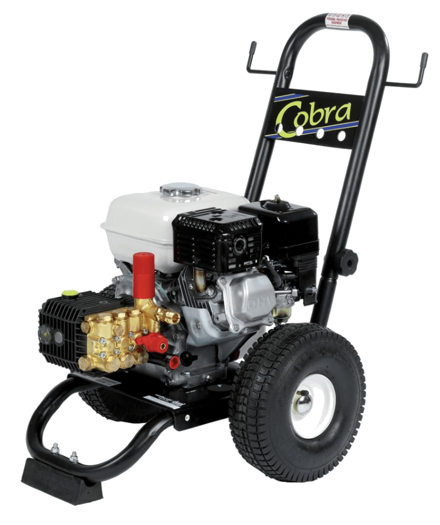 Cobra CT12150PHR Pressure Washer