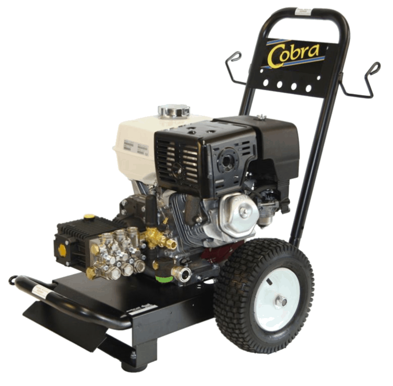 Cobra CT15250PHR Pressure Washer