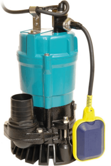 Fairport SPA500F 110V Submersible Sump Pump