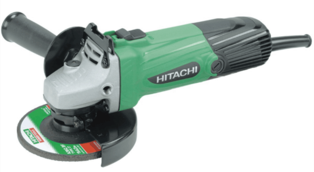 Hitachi G12SS 115mm Grinder
