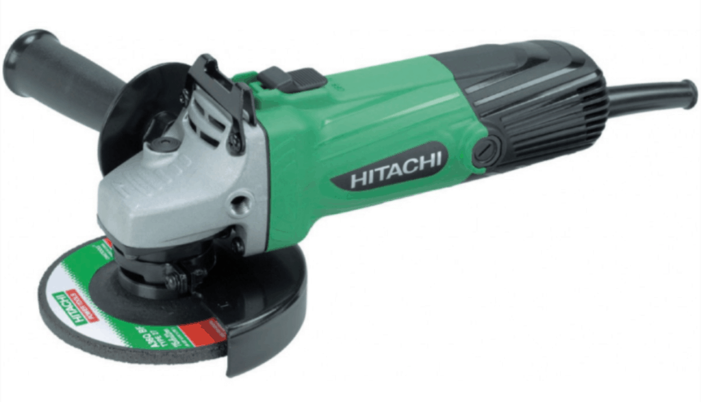 Hitachi G12STX 115mm Grinder