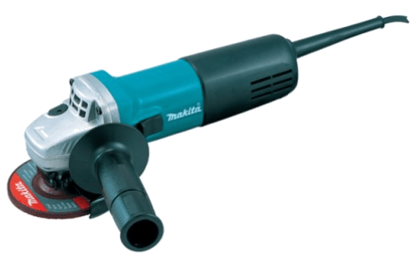Makita 9553NB 100mm Grinder