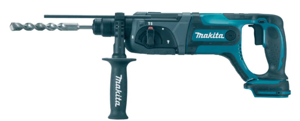 Makita BHR241Z SDS-Plus Hammer Drill