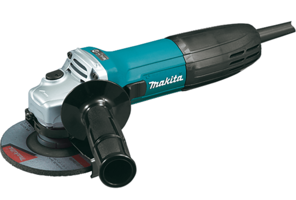 Makita GA4530 115mm Grinder