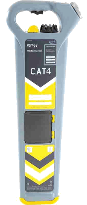 Radiodetection CAT4 CAT Scan