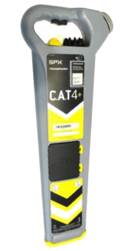 Radiodetection CAT4+ CAT Scanner